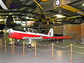 Museum of Army Flying, Middle Wallop (9488393044).jpg