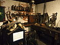 Museum of Lincolnshire Life, Lincoln, England - DSCF1837.JPG