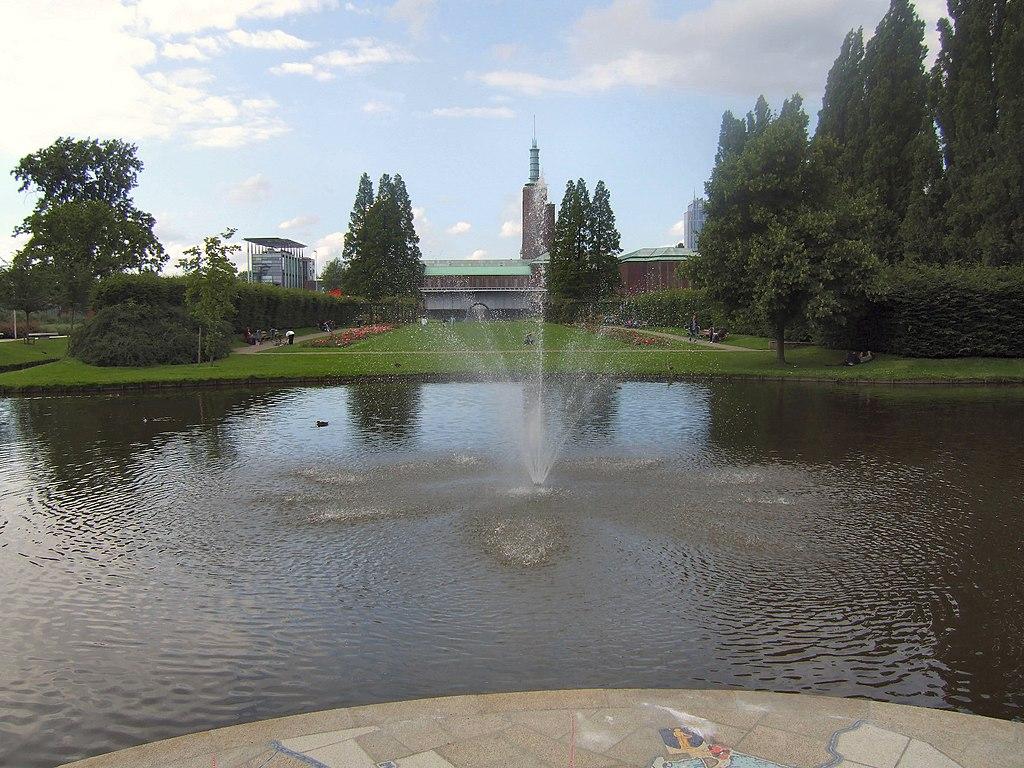 Image illustrative de l'article Parc des Musées