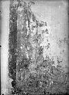 muurschildering voorstellende de verschijning van chistus aan thomas, in de kooromgang - deventer - 20054937 - rce