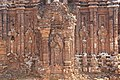 My Son Cham Ruins, Groups B,C,D - closeup of architecture.jpg