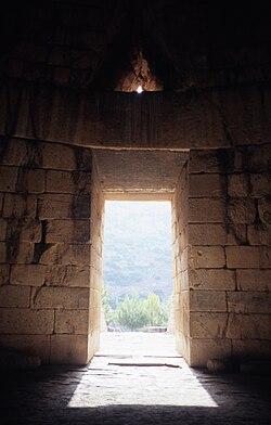 meaning of mycenae