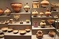 Mycenaean Pottery (27843959323).jpg