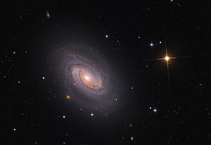 NGC 4450 - Image: N4450s