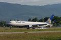 N667UA, United Airlines, Boeing 767-322(ER)(WL) (19053176916).jpg