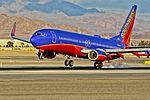N8315C Southwest Airlines Boeing 737-8H4 (c-n 38811) (8279679712).jpg