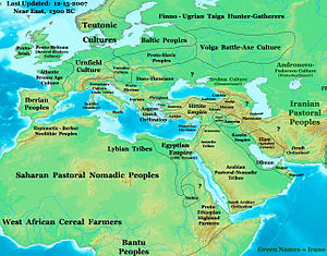 History Of Ancient Egypt Wikipedia - Map of egypt old kingdom