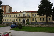 NI Istitute and Museum Bitola.JPG