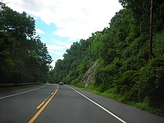 NJ 29 northbound Hunterdon County.jpg