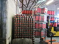 NOLA Brewery May 2012 Cans and Lift.JPG