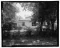 NORTH SIDE. - Smith House, 120 Adair Street, Savannah, Chatham County, GA HABS GA-2278-4.tif