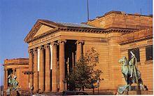 新南威尔士美术馆