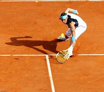 Nadal 4 Monte Carlo 2007