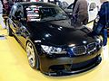 Nagoya Auto Trend 2011 (63) BMW M5 (E60) by HYPER FORGEO.JPG