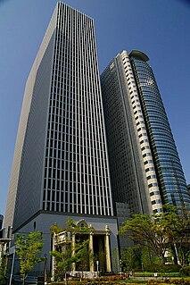 Asahi Kasei Japanese chemicals company
