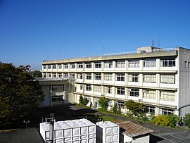 Narita-Kita High School.JPG