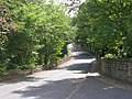 Narrow Lane - Harden Road - geograph.org.uk - 1367978.jpg