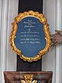 Nassenbeuren - St Vitus Kruzifix Inschrift.jpg