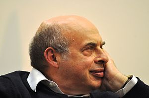 Natan Sharansky - Natan Sharansky, February 2016
