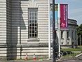 National Museum Cardiff - Gorsedd Gardens Road, Cardiff (18883077463).jpg