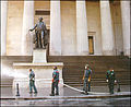 National Park Service 9-11 Cleaners in front of Federal Hall.jpg