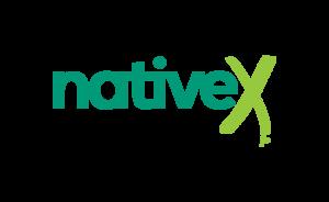 NativeX - Image: Native X logo