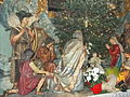 Nativity scene 2015 (L). Church of Saint Francis. Listed ID 41. - Budapest.JPG