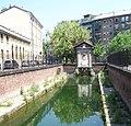 Navigli Milano conca di Viarenna01.jpg