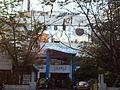 Nayana Eye Care at Bhanugudi Junction during dusk.jpg