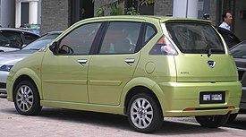 Prime Auto Group >> Naza Sutera - Wikipedia
