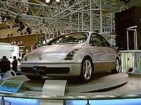 Honda FCX thumbnail