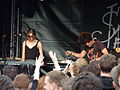 Neon Indian performing at Bestival 2010 5.jpg