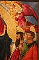 Neri di bicci, incoronazione della vergine e santi, 1460-61 (museo innocenti, fi) 05.jpg