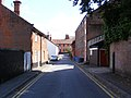 Nethergate Street - geograph.org.uk - 2055128.jpg