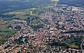 Neuhausen auf den Fildern Luftbild 2011 1.jpg