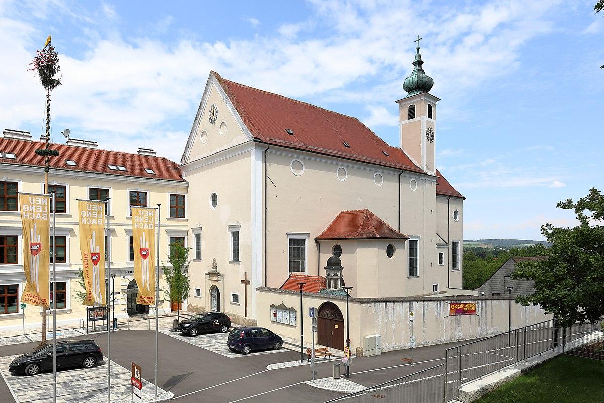 Grne Donnerstag - Die Grnen Neulengbach - Startseite
