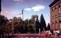Neustrelitz Markt Ehrenmal Rathaus 1975 0041.png