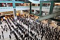 New Town Plaza queue to Shatin Station 20180917.jpg