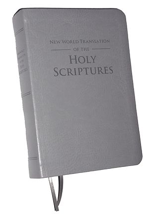 Jehovah's Witnesses beliefs - Jehovah's Witnesses prefer to use the New World Translation of the Bible.
