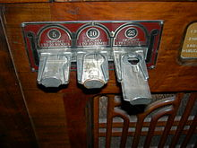 Nickel-dime-quarter input on jukebox.jpg