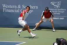 Nicolás Almargo at the 2007 Cincinnati Masters.jpg
