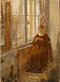 Nicolae Vermont - Batrana la fereastra.jpg