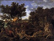 Nicolas Poussin - Apollo and Daphne - WGA18345.jpg