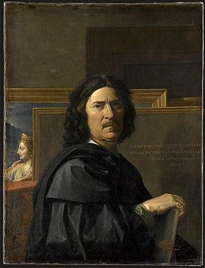 Poussin, Nicolas (1594-1665)