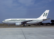 Nigeria Airways A310-200 5N-AUG CDG 1985-9-22.png