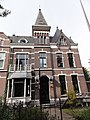 Nijmegen Rijksmonument 522972 woning Kronenburgersingel 231.JPG