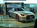 Nissan GT-R R35 (Dubai Motor Show 2007).jpg
