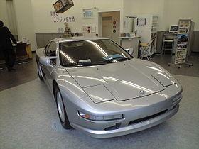 Nissan MID4 - Wikipedia