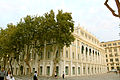 Nizami Museum of Azerbaijan Literature common.JPG