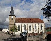 Nonville, Eglise Sainte-Catherine.jpg